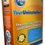 Your Uninstaller! 2010 Pro 7.0.2010.10