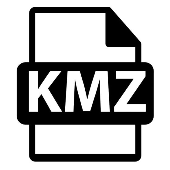 KMZ формат
