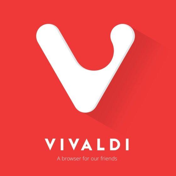 vivaldi браузер