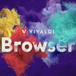Обзор браузера Vivaldi